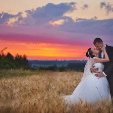 Wedding photographer Grzegorz Ciepiel (ciepiel). Photo of 20.07.2016