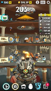 Ground Driller MOD Apk (Unlimited Money) 4