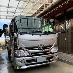 ダイナトラックのカスタム事例画像 NAOさんの2020年12月30日10:58の投稿