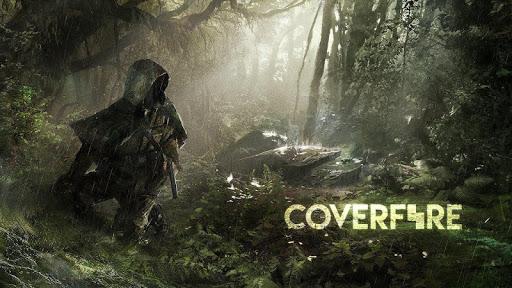 Cover Fire: juegos de disparos gratis  trampa 1