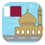 Qatar Prayer Timings 1.2