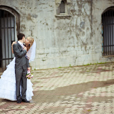 Wedding photographer Oksana Kazanceva (pchelka300). Photo of 30.01.2013
