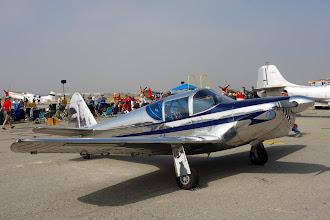 Photo: Globe GC-1B Swift