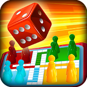 Ludo Impossible - The Pachisi Game