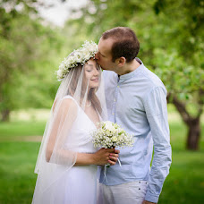 Fotógrafo de bodas Yuliana Vorobeva (JuliaNika). Foto del 14.07.2015