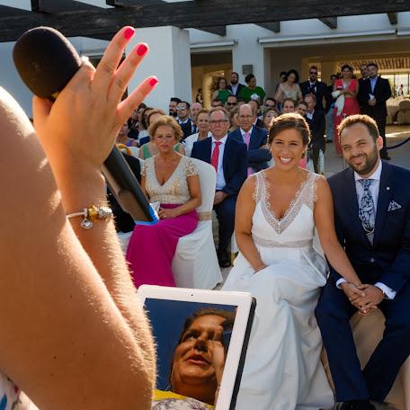 Fotógrafo de bodas Tino Gómez Romero (gmezromero). Foto del 31.10.2017