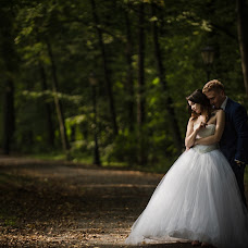 Wedding photographer Marek Krzeminski (krzemiski). Photo of 27.09.2017