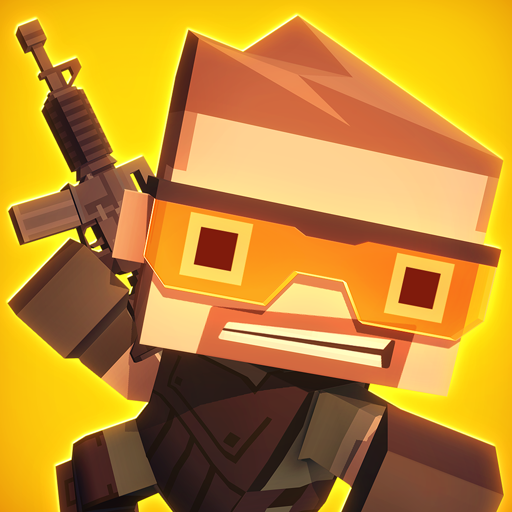 FPS.io (Fast-Play Shooter) icon