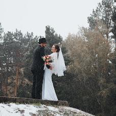 Wedding photographer Mariya Kotova (Pasairen). Photo of 24.10.2016