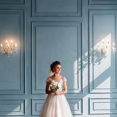 Wedding photographer Aleksandr Tarasevich (AleksT). Photo of 12.11.2018