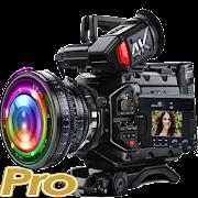 4K Pro Zoom Camera