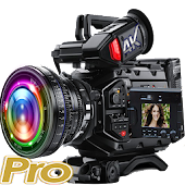 4K Pro Zoom Camera Mod