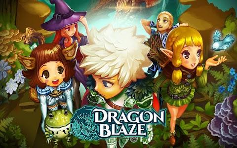 Dragon Blaze v1.0.4
