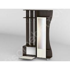 Прихожая-21 мебель разработана и произведена Фабрикой Тиса мебель