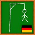 Henker (Galgenmännchen) Deutsch icon