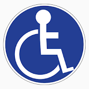 Disabled Parking App