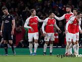 Arsenal perd Santi Cazorla pour trois mois!