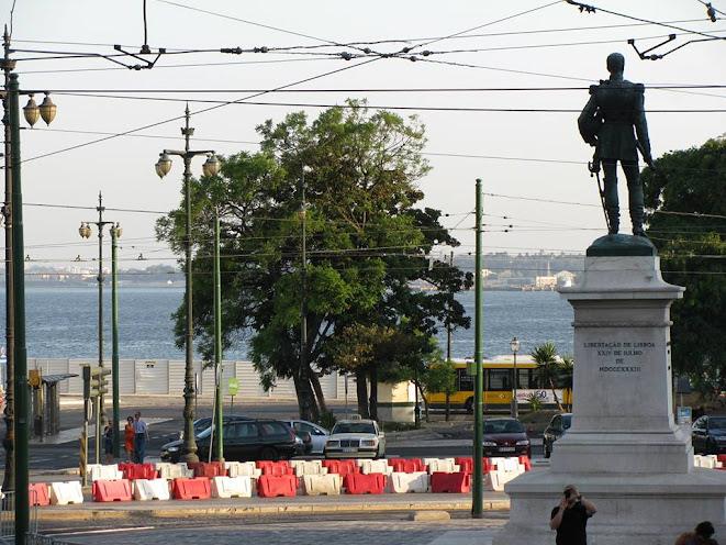 Bài số 9. Qua Portugal - Bồ Đào