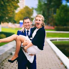 Wedding photographer Gafar Mustafin (garmahes). Photo of 04.10.2016