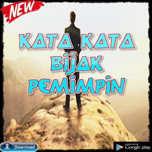 Download Kata Kata Bijak Pemimpin Apk Latest Version App By