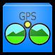 山パノラマGPS Android