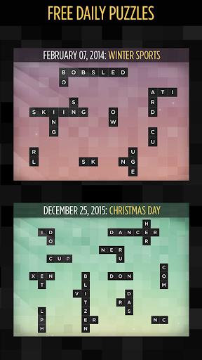 Bonza Word Puzzle 2.11.16 screenshots 4