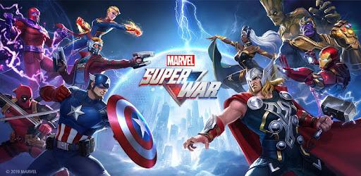 MARVEL Super War - Apps on Google Play