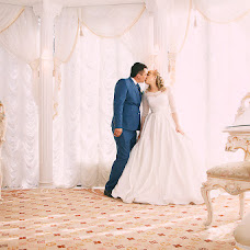 Wedding photographer Yaroslav Ivakin (IvakinYaroslav). Photo of 10.07.2015