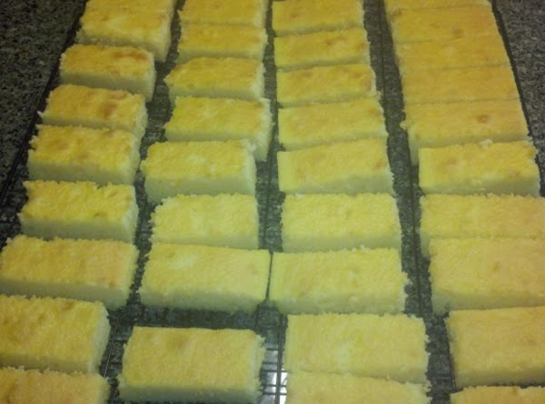 Remove cake from oven, place on a cooling rack and let cool for 3-4...