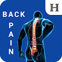 Back Pain: Cause and Treatment icon