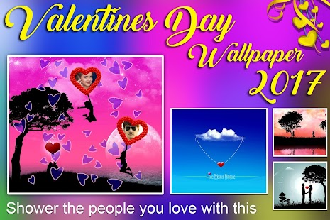 Valentines Day Wallpaper 2017 - Android Apps on Google Play