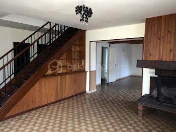 maison à Brinon-sur-Sauldre (18)