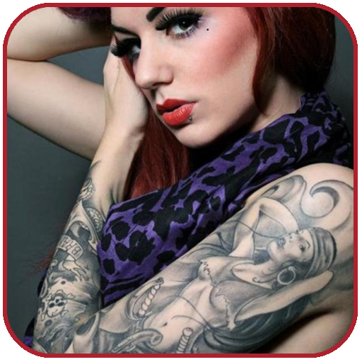 Tattoo Your Photos