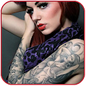 Tattoo Your Photos icon