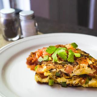Rustic Breakfast Omelet