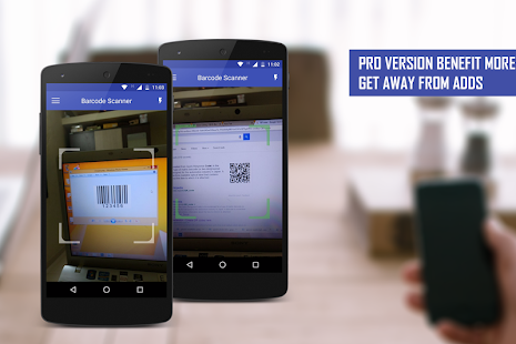 Guide Barcode Scanner Pro