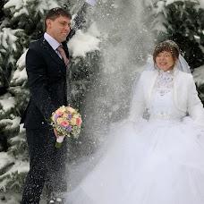Wedding photographer Aleksandr Aleksandrov (AAV8443). Photo of 11.02.2014