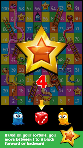 Snakes And Ladders Master 1.4 screenshots 5