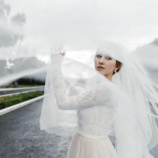 Wedding photographer Sergey Yudaev (udaevs). Photo of 05.11.2017