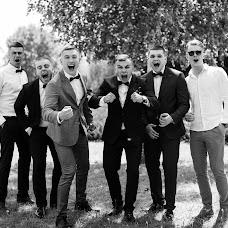 Wedding photographer Sofіya Yakimenko (sophiayakymenko). Photo of 10.07.2018