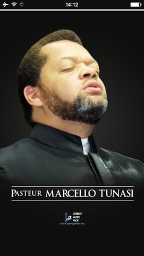 pasteur marcello tunasi