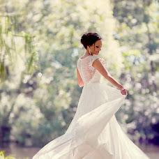 Wedding photographer Andrey Gelberg (Nikitenkov). Photo of 10.12.2015