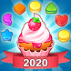 New Sweet Cookie Friends2020: Puzzle World
