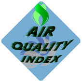 AQI- AIR Quality  INDEX WITH LAT- LONG