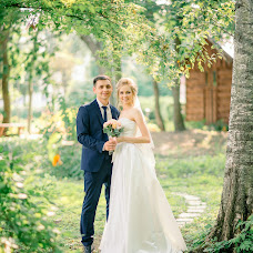 Wedding photographer Yaroslav Kanakin (YaroslavKanakin). Photo of 22.08.2016