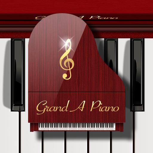 Grand A Piano