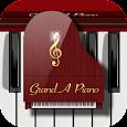 Grand A Piano icon