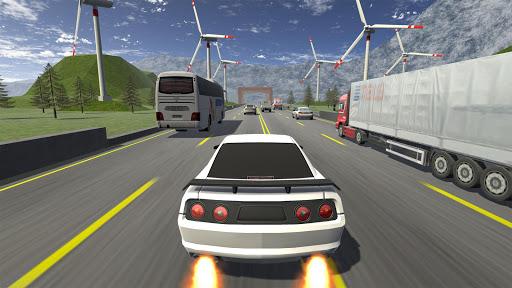 Strong Car Racing 2.3 screenshots 7