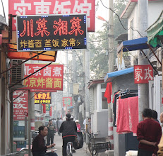 Photo: Day 190 -  Hutang Alleys in Beijing