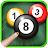8 Ball Pool 3D 2017 1.0 Apk